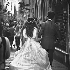 Esküvői fotós Carmelo Ucchino (carmeloucchino). Készítés ideje: 16.03.2018
