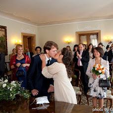Wedding photographer Carlo Morucchio (morucchio). Photo of 13.04.2015