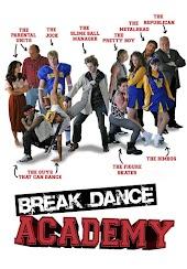 Breakdance Academy