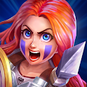World Clash - Hero Clan Battle icon