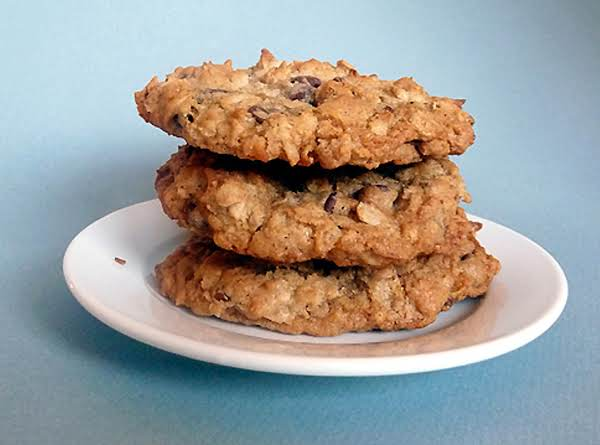 Laura Bush's Cowboy Cookies Recipe
