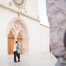 Wedding photographer Paolo Ceritano (ceritano). Photo of 14.04.2017