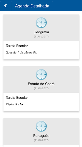 CNSF School App - Barbalha/CE 3.1.0 screenshots 4