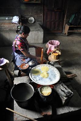 Dalla pannocchia alla tortillas di Cifellina