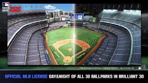 MLB Perfect Inning 2020 2.3.7 screenshots 19