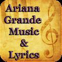 Ariana Grande Music&Lyrics icon