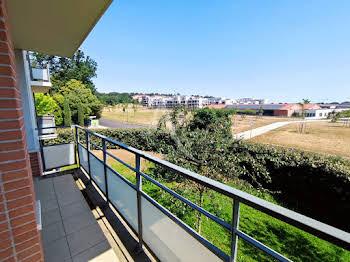 Appartement 4 pièces 89,2 m2