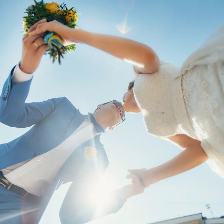 Wedding photographer Artem Likharev (katakaha). Photo of 13.06.2017