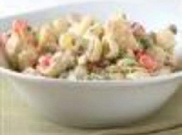 The Greatest Macaroni Salad Ever!!!!! Recipe