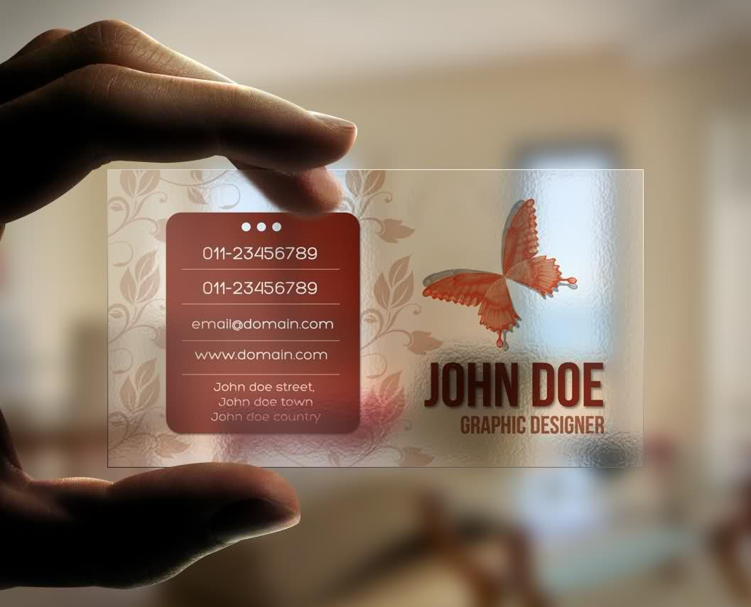4 Reasons You Should Switch to Plastic Business Cards | Plastic ...