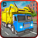 Ultimate Garbage Truck Driver icon