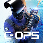 Critical Ops: Multiplayer FPS 1.13.0.f975