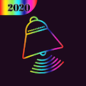 Best New Ringtones Free 2020  🔥 For Android™ icon