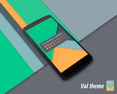 Val for theme engine v1.0.5