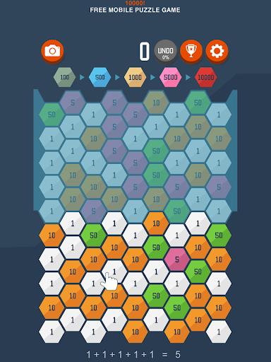 10000! - original indie puzzle (Big Maker) apkmind screenshots 8