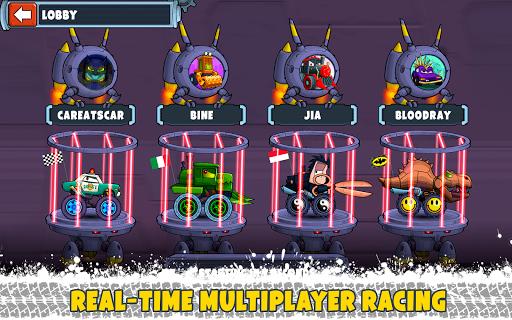 Car Eats Car Multiplayer 1.0.2 screenshots 2