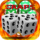 Roll Dice – Top Las Vegas 777 Casino Craps Game