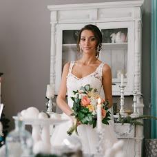 Wedding photographer Andrey Kornienko (dukkalis). Photo of 06.01.2018