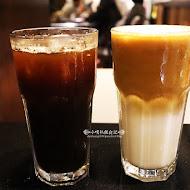 怡客咖啡(站前店)