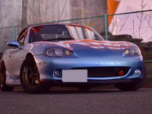 ロードスター NB8C RSのカスタム事例画像 tassan.さんの2020年01月20日21:18の投稿
