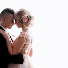 Vestuvių fotografas Mariya Petnyunas (petnunas). Nuotrauka 05.07.2018