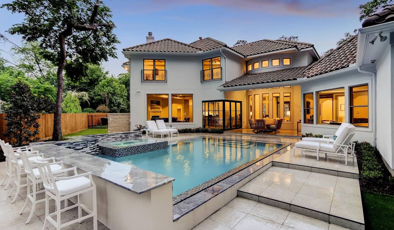 Maison avec piscine Houston