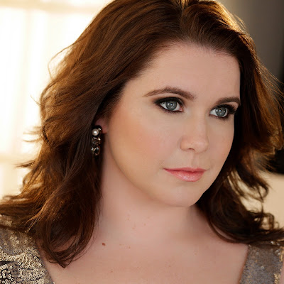 Talking with singers: Tara Erraught