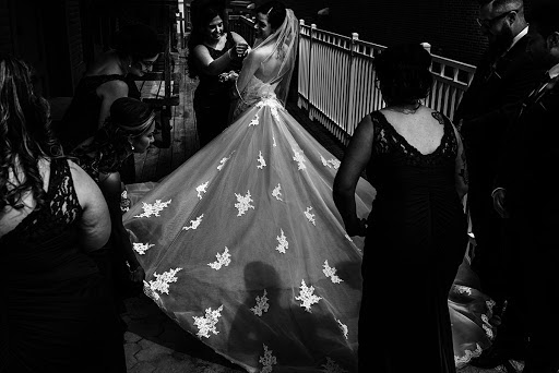 Wedding photographer Cafa Liu (cafaphoto). Photo of 09.05.2017