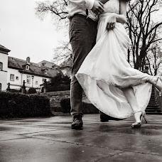 Wedding photographer Irina Albrecht (irinaalbrecht). Photo of 10.02.2016