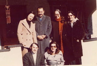 Photo: Mildred (Milly) Blanton Hopkins (2nd from right Need Names Need Dates