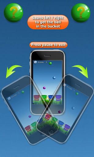 Accel Ball  screenshots 3