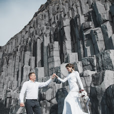 Wedding photographer Anastasiya Smirnova (ASmirnova). Photo of 21.05.2018