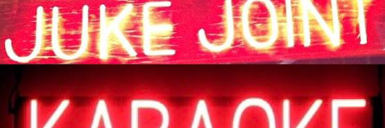 Joyland's Speakeasy Presents: Juke Joint Karaoke
