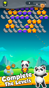 Download Panda Pop- Panda Games, Bubble Burst & Jelly Shift For PC Windows and Mac apk screenshot 6