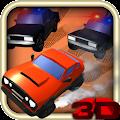 Runner Police 3D