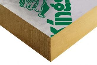 Photo: Kingspan Insulation Board