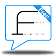 Facemarks Free(♥ NEW text art)
