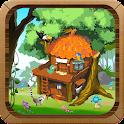 Tree House Design & Decoration icon