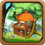 Tree House Design & Decoration - Treehouse Games Icon