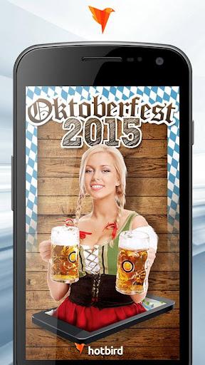 Oktoberfest 2015 WorldWide
