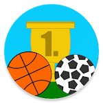 Summer Sports Games Icon