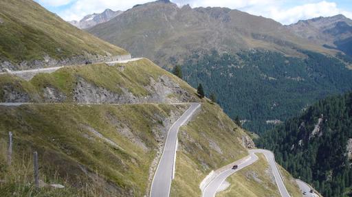 L'Autriche à moto avec france moto voyages