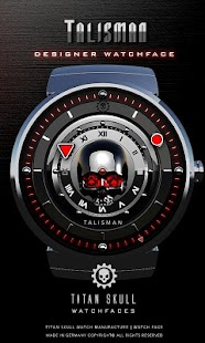 How to download Talisman Watch Face 2.1.0.6 apk for bluestacks