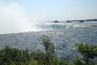 Photo: Niagara!