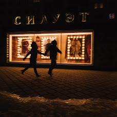 Wedding photographer Elya Ilyasova (Yolya). Photo of 22.02.2016