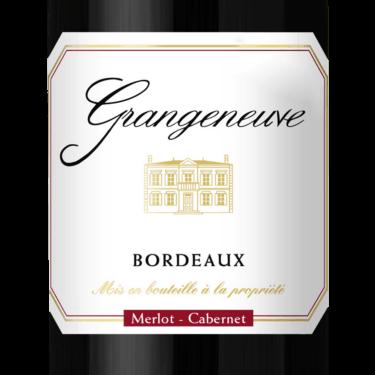 Grangeneuve - Merlot/Cabernet Blend