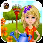 Dream Garden - Best Girls Game Icon