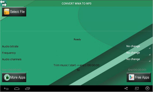 Wma To Mp3 Converter Apk Download Apkpure Co