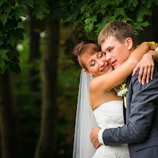 Wedding photographer Tatyana Makarova (Taanya86). Photo of 07.08.2013