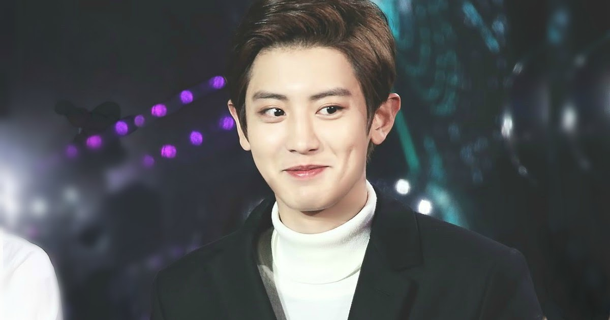 Just 31 Photos Of Exo Chanyeol And His Deep Dimple To Make Your